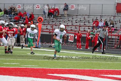 WBMS 7th Grade Football at Minerva-248