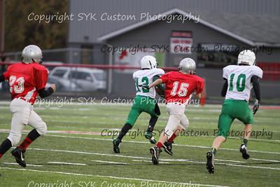 WBMS 7th Grade Football at Minerva-180