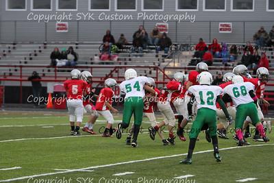 WBMS 7th Grade Football at Minerva-279
