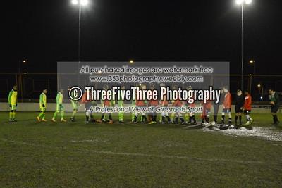 Bilston Partnership Youth Football League