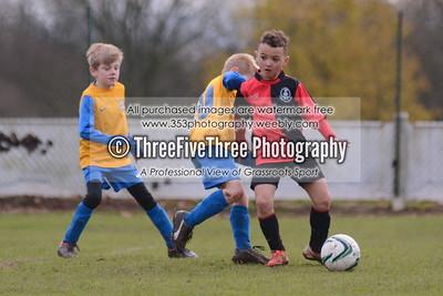 Stourbridge & District Youth League