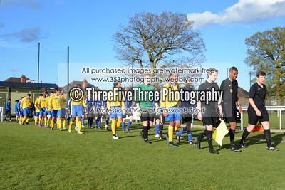 Sporting Khalsa U15 4 Eccleshall Eagles U15 0