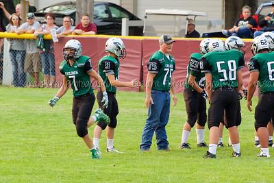 '15 Cyclone Varsity Football 11