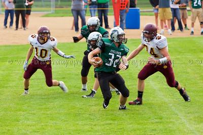 '15 Cyclone Varsity Football 30