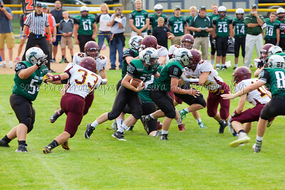 '15 Cyclone Varsity Football 29