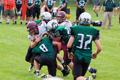 '15 Cyclone Varsity Football 42
