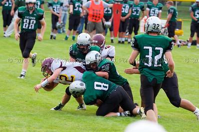 '15 Cyclone Varsity Football 43