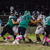 2015 Eagle Rock Football vs Sotomayor Wolves