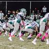 2015 Eagle Rock Football vs Lincoln Tigers