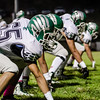 2015 Eagle Rock Football vs Lincoln Tigers