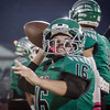 2015 Eagle Rock Football vs Marshall Barristers