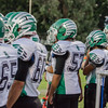 2015 Eagle Rock Football vs Roosevelt Roigh Riders