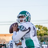 2015 Eagle Rock Football vs Roosevelt Roigh Riders