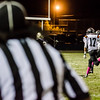 2015 Franklin Panthers  Football vs Linclon Tigers