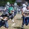 2015 Eagle Rock JV Football vs Wilso Mules