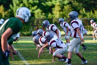 2015 WA Freshmen Football