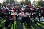 NCAA FOOTBALL:  OCT 24 Marist at Davidson