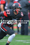 NCAA FOOTBALL:  OCT 03 Valparaiso at Davidson