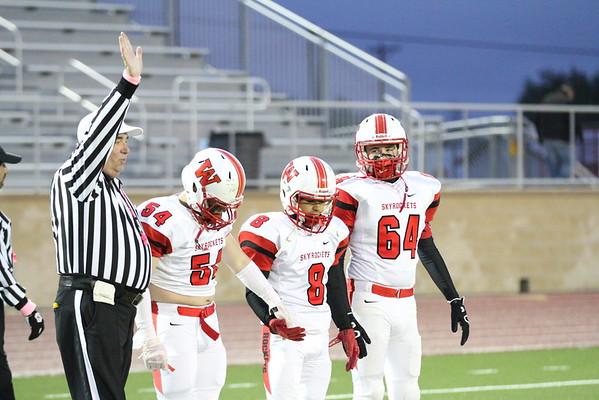 2015 West Texas High Football