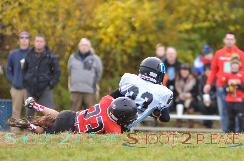 From Denville_Clinic_vs_Somerset game on Oct 24, 2015 - Joe Gagliardi Photography