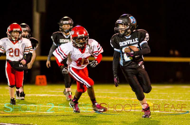 From Denville_Clinic_vs_Rockaway game on Oct 30, 2015 - Joe Gagliardi Photography