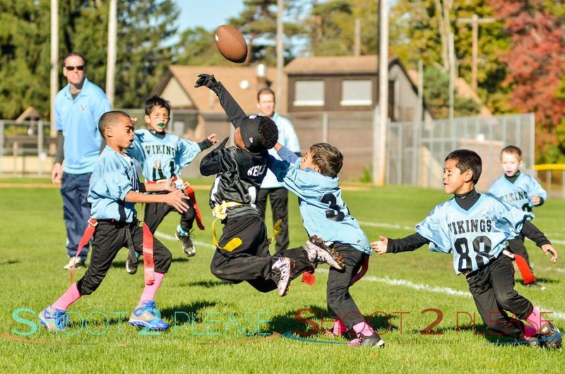 From Denville_Flag1_vs_Vikings game on Oct 17, 2015 - Joe Gagliardi Photography
