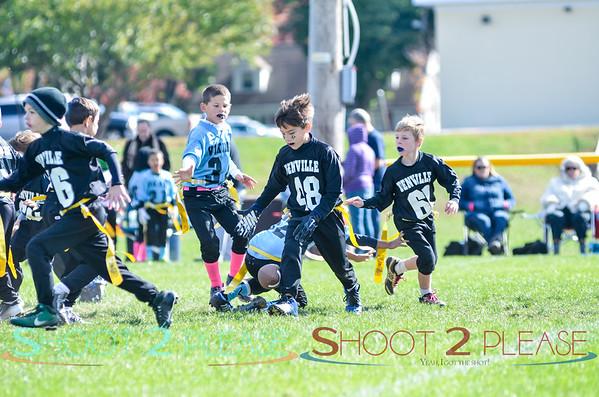 From Denville_Flag2_vs_Vikings game on Oct 17, 2015 - Joe Gagliardi Photography