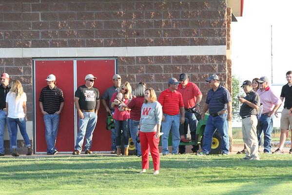 2015 Hollis Football