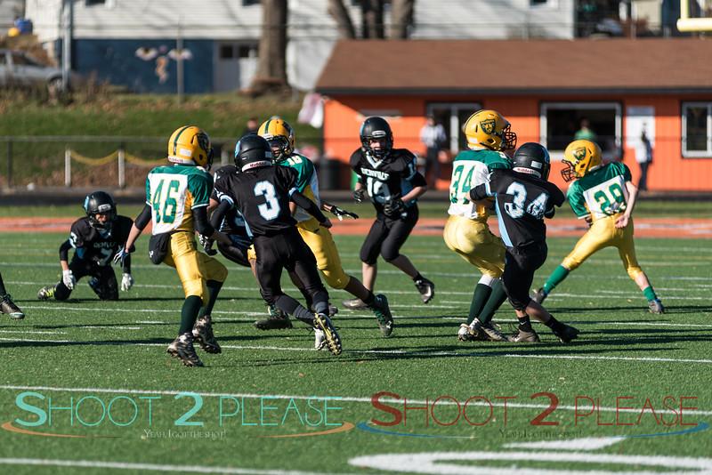 From Denville_JV_vs_Long_Valley game on Nov 21, 2015 - Joe Gagliardi Photography