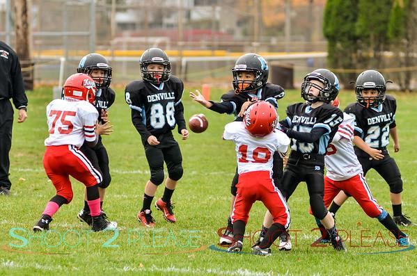 From Denville_Pre-Clinic_vs_Rockaway game on Nov 01, 2015 - Joe Gagliardi Photography