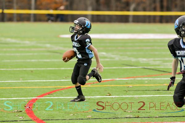 From Denville_PreClinic_vs_TwinBoro game on Nov 07, 2015 - Joe Gagliardi Photography