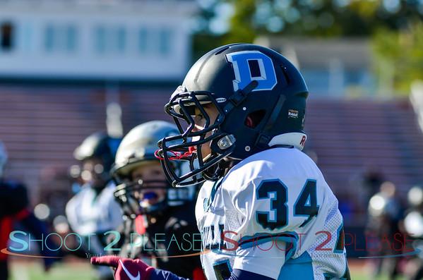 From Denville_PreClinic_vs_Boonton game on Oct 18, 2015 - Joe Gagliardi Photography