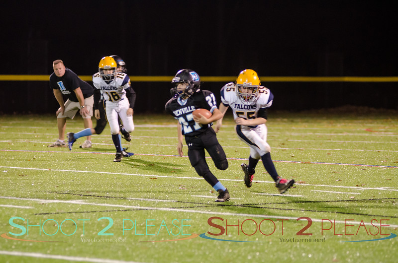 From Denville_SPW_vs_Jefferson game on Nov 06, 2015 - Joe Gagliardi Photography
