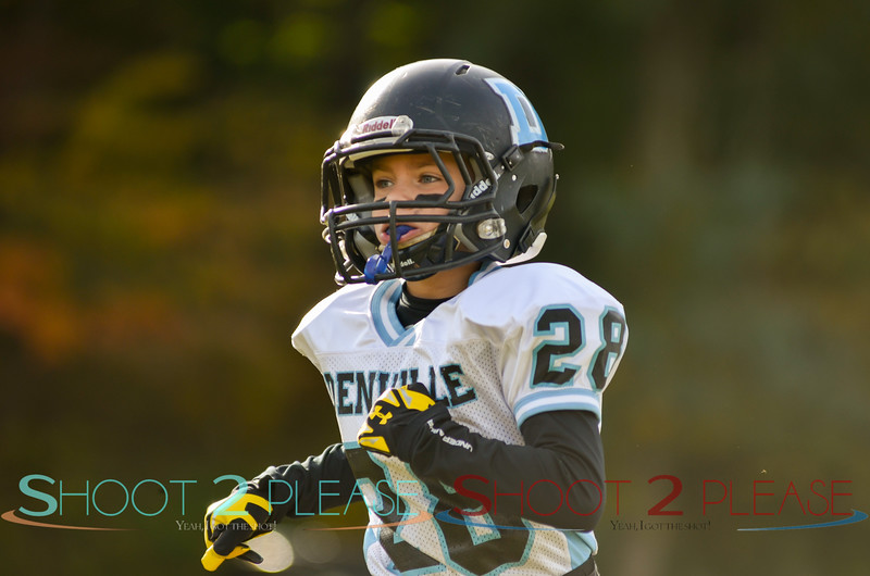 From Denville_SPW_vs_Somerset game on Oct 24, 2015 - Joe Gagliardi Photography
