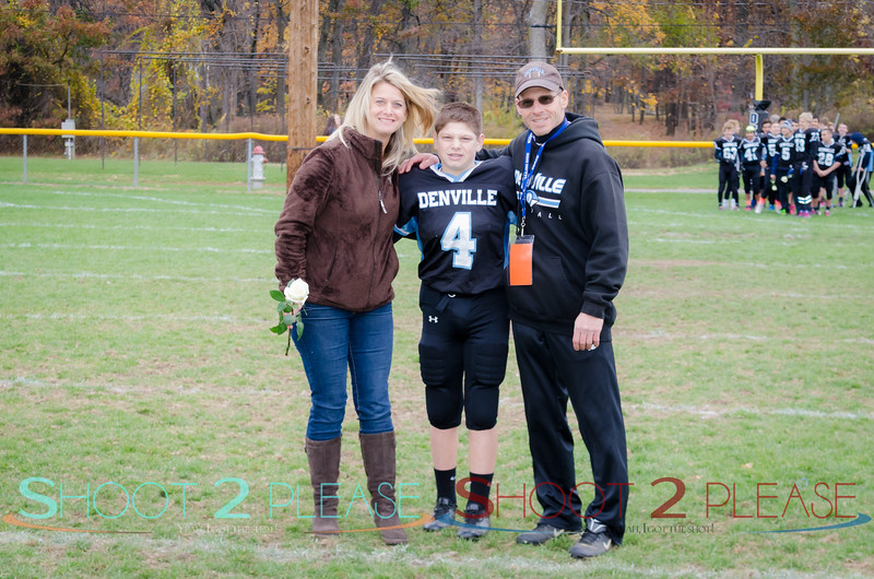 From Denville_Varsity_Parents game on Nov 01, 2015 - Joe Gagliardi Photography