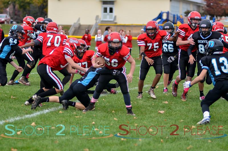 From Denville_Varsity_vs_Rockaway game on Nov 01, 2015 - Joe Gagliardi Photography