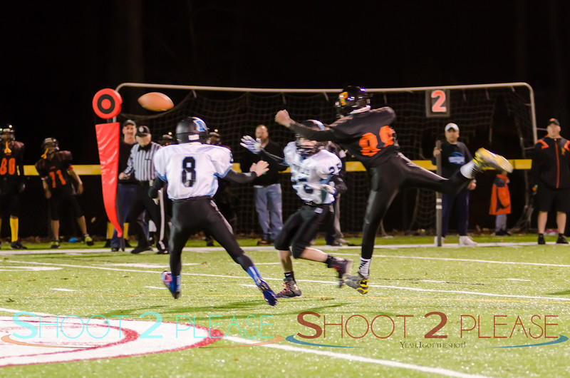 From Denville_Varsity_vs_Dover game on Nov 07, 2015 - Joe Gagliardi Photography