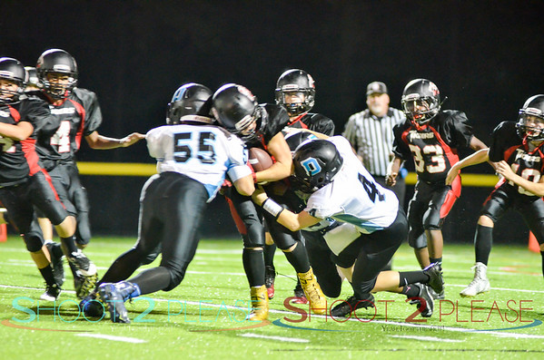 From Varsity_Denville_vs_Hanover game on Sep 19, 2015 - Joe Gagliardi Photography