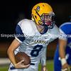 Varsity High School Football