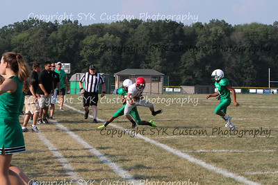 WBMS 7TH Football vs Akron Springfield-35