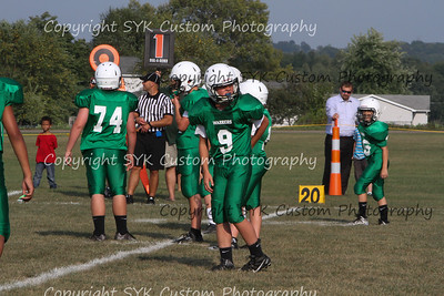 WBMS 7TH Football vs Akron Springfield-40