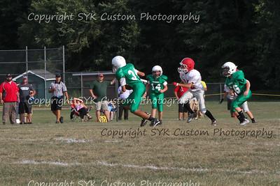 WBMS 7TH Football vs Akron Springfield-72