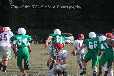 WBMS 7TH Football vs Akron Springfield-42