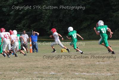WBMS 7TH Football vs Akron Springfield-65