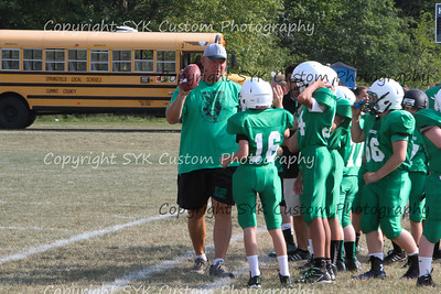 WBMS 7TH Football vs Akron Springfield-2