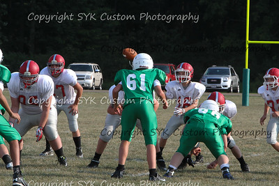 WBMS 7TH Football vs Akron Springfield-41