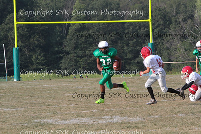 WBMS 7TH Football vs Akron Springfield-44
