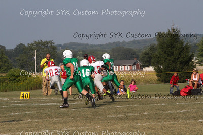 WBMS 7TH Football vs Akron Springfield-22