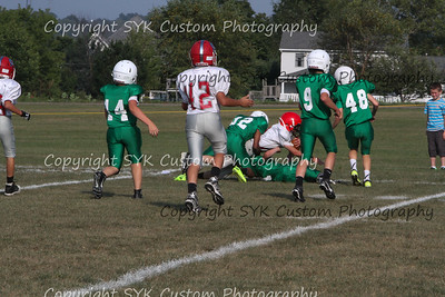 WBMS 7TH Football vs Akron Springfield-39