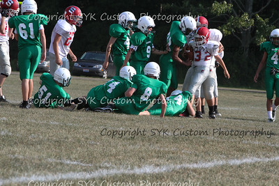 WBMS 7TH Football vs Akron Springfield-5